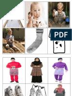 Gambar pakaian