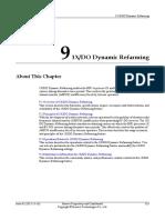 1XDO Dynamic Refarming