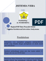 polisitemia vera.pptx