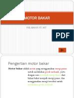 MOTOR BAKAR 1.ppt