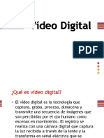 Vídeo Digital Def
