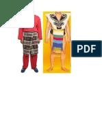 gambar kostum