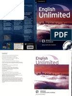 English Unlimited Pre-Advanced