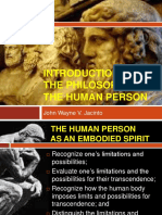 Introduction to the Philosophy of the Human Person_Pag City_3