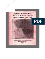 Epitafios (1987-1989) Versión Revisada y Digitalizada 2018