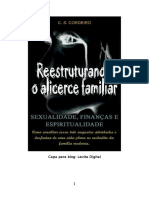 Reestruturando o Alicerce Familiar - C. S. Cordeiro.doc