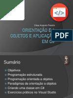 03-orientaoaobjetoseclassesemcv1-1