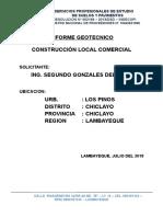 Informe Jcb-urb. Los Pinos-cix