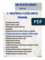 6 Flexão simples v set16.pdf