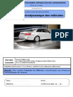 Cours Prof 1 Bac l Aerodynamique