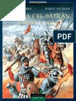 DJUVARA, Neagu si OLTEAN, Radu - Mircea cel Batran si luptele cu turcii.pdf