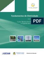 Fundamentos de  Eletrica