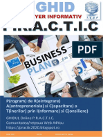 Flyer 2 Ghid p.r.a.c.t.i.c Online Ardd Mts 2018 Img