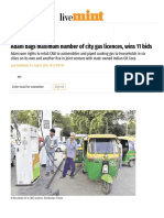 Adani bags maximum number of city gas licences, wins 11 bids - Livemint.pdf