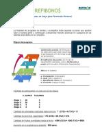 Informe REFIBONOS