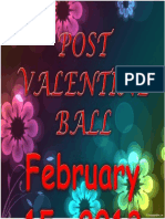VALENTINES BALL.pptx
