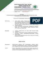 8.4.1.1 Sk Standardisasi Kode Klasifikasi Diagnosis Dan Terminologi Pada Rekam Medis