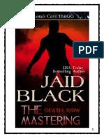 Jaid Black - Série Death Row - 04 - O Amo - (Rev. PL).pdf