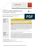 ABC Ecografia Transfontanelar