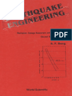 (2Nd and Revised Edition) S F Borg-Earthquake Engineering_ Mechanism, Damage Assessment and Structural Design-Wspc (1988)