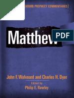 7.Matthew - John F. Walvoord.en.pt.docx