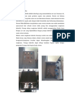 Panel Hydrolic,Ahu,Chiller - Copy