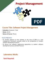 Unit 1. Software Management Practice and Software Economics