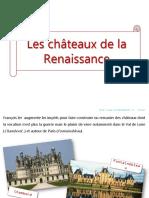 Chateau de La Oire Diaporama 1