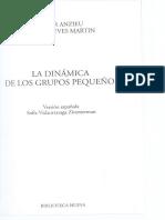 dinamica de los grupos pequeños Anzieu, D., & Martin, J. Y..pdf