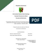 TESIS CONOCIMIENTOS SOBRE LAS ITS BEYANIRA Y GLENYS.pdf