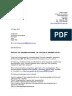 Cumbria Response