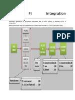 SD - FI integration