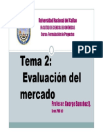 Tema 3 Estudio Del Tamano y Localizacion
