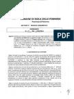 2014 21 MARZO COMMISSIONE ORDINANZA DI RIPRISTINO n 18 D'ANGELO GIOVANNI CL ED DE SAS  PONTILE ABUSIVISMO LUNGOMARE EUFEMIO  ISOLA DELLE FEMMINE