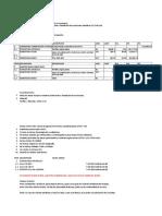 Metrado y Presupuesto Gis 60kv