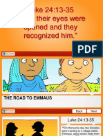 THE ROAD TO EMMAUS.pptx