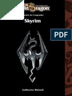 Dragon Age RPG - Uma Noite Alucinante