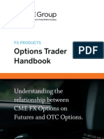 CME Group FX Options Trader Handbook 1-2010
