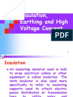 03 Insulation Earthing and High Voltage Concept 20170622