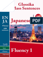 Campbell M., Shirakawa - Japanese Complete Fluency Course 1 - 2015 - Copie