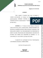 PRESCRIÇÃO, AÇÃO DE INDENIZAÇÃO E CARANDIRU.pdf