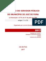 Estatuto Do Servidor Público (Salvo Automaticamente)