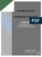 Apostila Atualização Em Previdencia Social