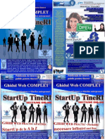 Poster a3 Net@Startup Startup Tineri Adt 2018 Img