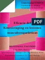 Eficacia del Kinesiotaping en lesiones musculoesqueléticas_ Rezzoagli_ 2016.pdf