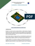 Informe de Diseño de Piscinas