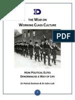Working Class Culture-1
