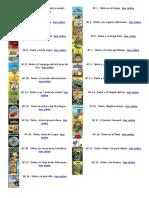 Literatura Gratuita Llegir Tintin Online
