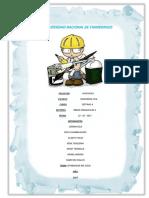 Estabilidad Del Azud Obras Hidraulicas II