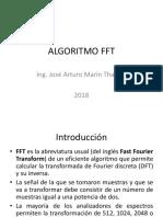 ALGORITMO FFT.pptx